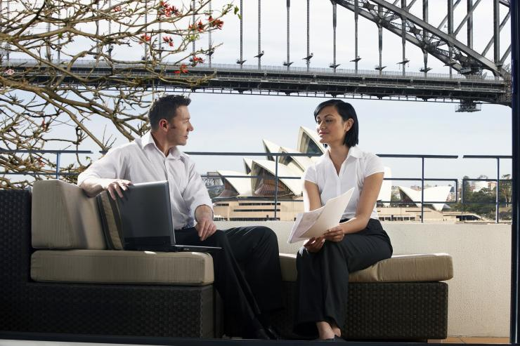 Business Events, Sydney, NSW © NSW Trade and Investment