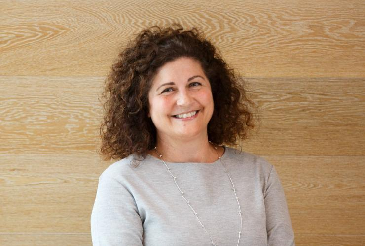 Susan Coghill, Chief Marketing Officer