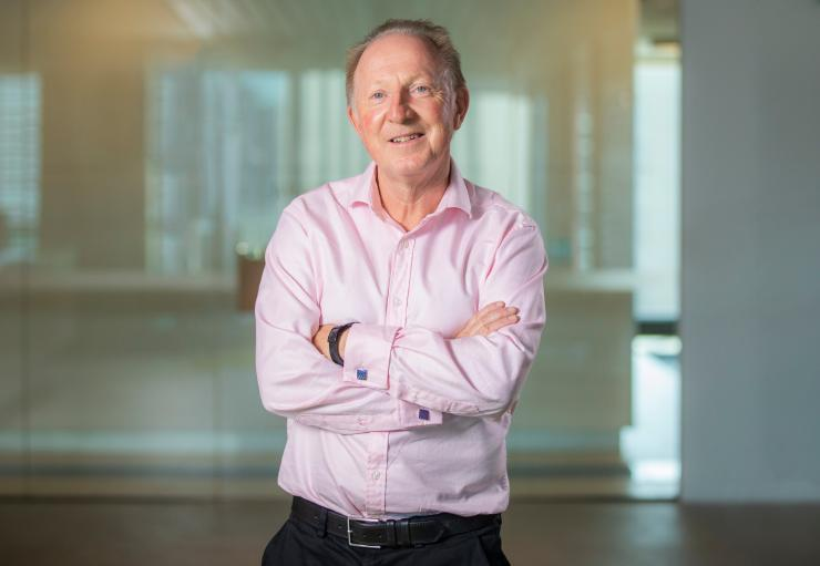 Mark Craig, Executive General Manager Corporate Services